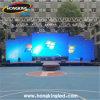Im Freien LED Bildschirm-Mietbildschirmanzeige P8 der hohen Definition-