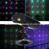 RGB MiniProjector van de Laser van de Disco
