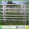 El panel galvanizado caliente del ganado de Australia de los abrigos animales para el ganado