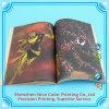Libro di bambini di stampa dell'opuscolo del catalogo dello scomparto