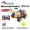 Bluetooth 통제 차 -2