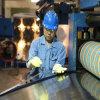 201ステンレス鋼の精密ホイル
