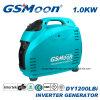 générateur électrique silencieux d'inverseur de pouvoir portatif de 1.0kVA 4-Stroke