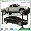 製造業者の商業二重安全ロック4のポストの自動駐車揚げべら