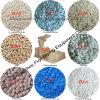 De Lage van het het ammoniumchloride van de Consumptie de meststoffenpelletiseermachine van uitstekende kwaliteit