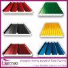 색깔 강철 EPS 거품 샌드위치 위원회 지붕 위원회