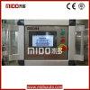 Máquina de enchimento de engarrafamento da água automática elevada com controle do PLC