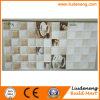 azulejo de cerámica de la pared del chorro de tinta 3D de los 30X45cm para la cocina