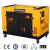 Beweegbare Engine Diesel Generator 10kw (BM12T)