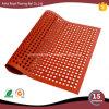 Antislip en anti-Moeheid die de Poreuze Mat van de Vloer van de Keuken Rubber met elkaar verbinden