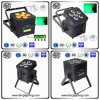 LED Stage Light 4in1 6PCS PAR Light