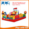Heißes Selling Playground von federnd Castle für Kids