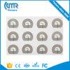 Anti het Slimme Etiket 13.56MHz RFID van de Stickers Ntag216 van de Markeringen van het Metaal NFC voor LG Sony Xperia Xiaomi van Nokia HTC van de Melkweg van Samsung
