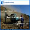 De Installatie van de Boring van het Gat van de Ontploffing van de steengroeve DTH voor Verkoop