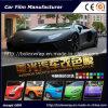 Voiture s'enroule en vinyle PVC autoadhésif Décoration pour la voiture de film