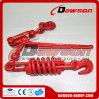Raccoglitore del caricamento della sorgente del cricco G100 dal fornitore Dawson della Cina