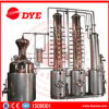 130gal Wine Copper Distilling Equipment