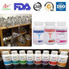 Stéroïde oral Bodybuilding de Methyltrienolone de poudre de stéroïdes anaboliques