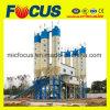 Горячий завод Нигерия серии Hzs120 120m3/H конкретный