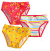 Personalizar el tejido de algodón suave niñas Panty