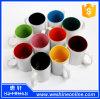 Canecas cerâmicas de 11 onças Colorfull com algum projeto do cliente