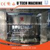 Tipo linear automático máquina de rellenar del aceite (1-5L)