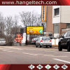 Außen P8 Full Color Video Advertising Display-LED Board (Water Proof)