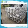 Aluminiumschrauben-Binder, Schrauben-Binder, Endplatten-Binder