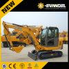 Machine de creusement de vente excavatrice chaude du prix bas Xe40 4ton de mini