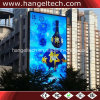 Außen P10 Full Color LED mit hoher Leuchtkraft Video Display Billboard