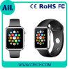 2015년 Hotsell & Mobile Phone Function를 가진 Popular Smart Watch