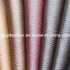 La couleur Two-Tone gravent le cuir en refief d'unité centrale de meubles (QDL-512121)