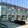 샌드위치 위원회 빛 강철 구조물 Prefabricated 집