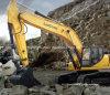 China Best Mini Crawler Excavator von Clg908d