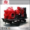 6  La ferme de 6 pouces de la pompe à eau diesel, Pompe à eau diesel 6BG1, générateur diesel du ventilateur de la pompe à eau