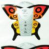 Форма бабочки ногтя 500 PCS наклоняет инструмент выдвижения (NF10)