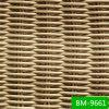 혼합 숫자 손에 의하여 길쌈되는 옥외 가구 끈 등나무 (BM-9661)