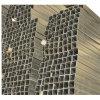 La construcción y la Plaza de la estructura utilizada Pre Gi Tubo de acero galvanizado