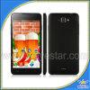 Le téléphone portable androïde Mtk6572 du prix bas 5inch conjuguent portable du noyau 3G