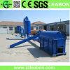 La meilleure qualité 800-1000kg/h tuyau d'air sécheur des copeaux de bois pour la vente