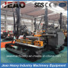 Piattaforma di produzione di estrazione mineraria 2016 del minerale metallifero pneumatico Open-Pit del cingolo