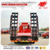 Vrachtwagen van het Bed van kosten de Efficiënte Lage met het Flexibele Hydraulische Systeem van de Controle