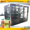 Máquina de rellenar del zumo de fruta