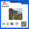 Luz de rua solar do diodo emissor de luz