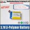 De kleine Batterij 1200mAh 103137 van het Polymeer van het Lithium