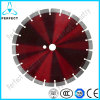 Granite와 Marble를 위한 침묵하는 Segment Diamond Saw Blade