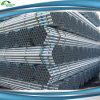 Холоднопрокатно вокруг гальванизированной торговли стальной трубы, конструкционные материал