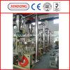 De Molenaar van pvc Pulverizer/PVC van het Recycling van het afval