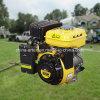 De mini 4-slag Kleine Benzine/Motor van de Benzine (87cc)