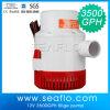 Seaflo 3500gph 12V Low Noise Submersible Motor